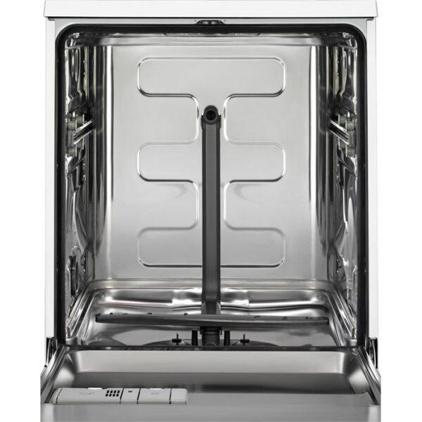 Masina de spalat vase Electrolux ESF5512LOX Independenta, 13 seturi, AirDry, 60 cm, 6 programe, Afisaj digital, Motor Inverter, Clasa A+, Inox