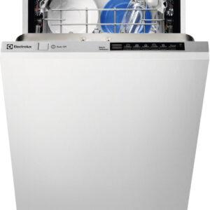 Masina de spalat vase Electrolux ESL4570RO, Total incorporabila, 9 seturi, 45 cm, A++, 6 programe