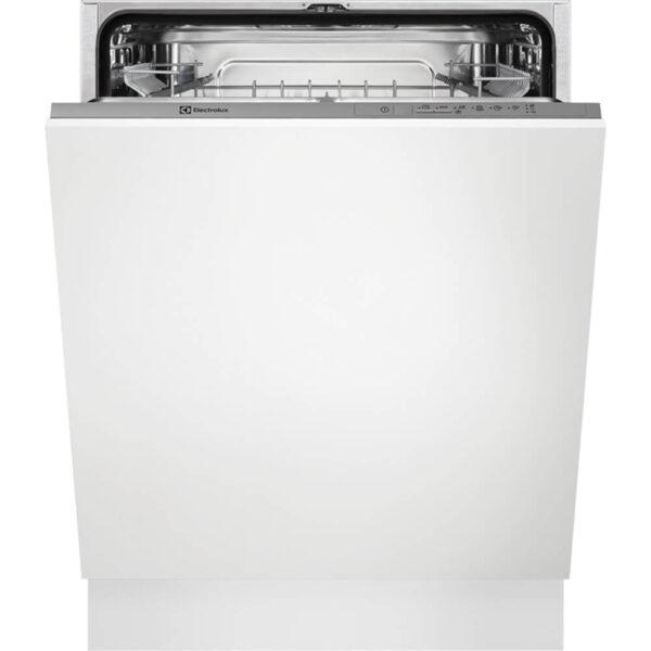 Masina de spalat vase Electrolux ESL5205LO, Total incorporabila, 60 cm, 13 seturi, 5 programe, AirDry, Afisaj LED, Clasa A+