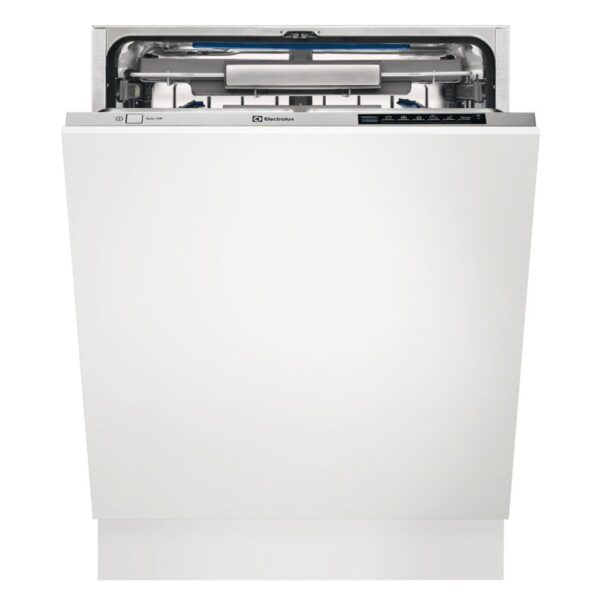 Masina de spalat vase Electrolux ESL7540RO, Total incorporabila, 13 seturi, Clasa A++, 7 programe, TimeManager, 60 cm