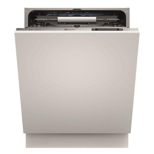 Masina de spalat vase Electrolux ESL8820RA, Total incorporabila, 15 seturi, Clasa A+++, 7 programe, TimeManager, 60 cm