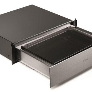Sertar vidare Electrolux CombiVac EVD14900OX, Inaltime 14 cm, Inox