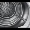 Uscator de rufe prin condensare Electrolux EW6C428W, 8 kg, Clasa uscare B, afisaj Touch LCD, Alb