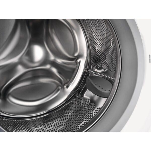 Masina de spalat rufe Electrolux EW6F428WU, 8 kg, 1200 rpm, A+++, Alb