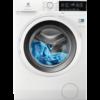 Masina de spalat rufe Electrolux PerfectCare EW7F348W, 8 kg, 1400 rpm, A+++ -30%, SteamCare System, Display, Alb