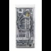 Masina de spalat cu incarcare verticala Electrolux EW7T3272, 7 kg, 1200 rpm, Display LCD, A+++, Alb