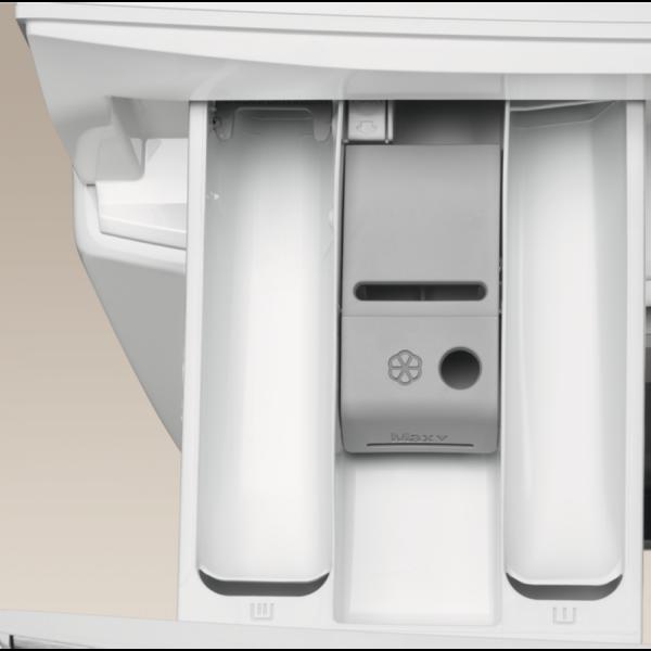 Masina de spalat rufe cu uscator Electrolux EW7W447W, capacitate spalare 7 kg, capacitate uscare 4 kg, 1400 rpm, Clasa A, Program Abur FreshScent, Alb