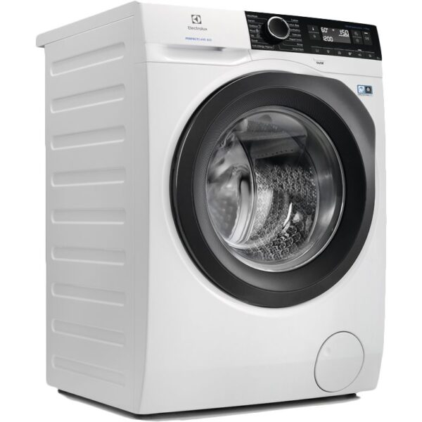 Masina de spalat rufe Electrolux EW8F228S, 8 kg, 1200 rpm, A+++ -40%, Alb