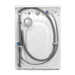 Masina de spalat rufe Electrolux PerfectCare EW8F248B, 8 kg, 1400 rpm, A+++ -50%, SteamCare System, Display, ÖKOInverter, Alb