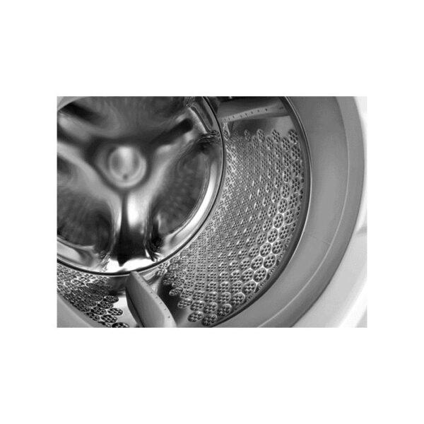 Masina de spalat rufe Electrolux CompactCare EWS31274NA, 7 kg, 1200 RPM, Clasa A+++, Time Manager, Display, Slim, Alb