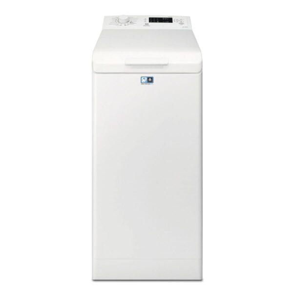 Masina de spalat rufe cu incarcare verticala Electrolux EWT1262IFW, 6 kg, 1200 rpm, A++, LED, Alb