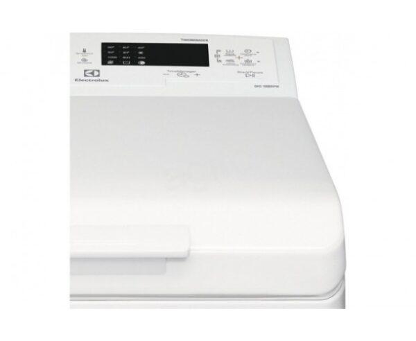 Masina de spalat rufe cu incarcare verticala Electrolux EWT1264ILW, 6 kg, A+++, 1200 rpm, LCD
