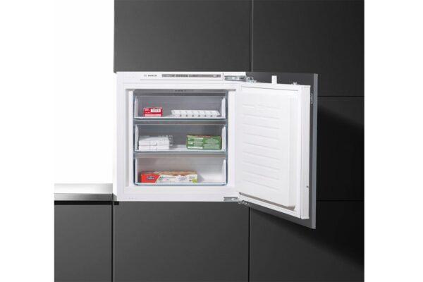Congelator incorporabil Bosch GIV11AF30, 72 L, Clasa A++, H 71 cm