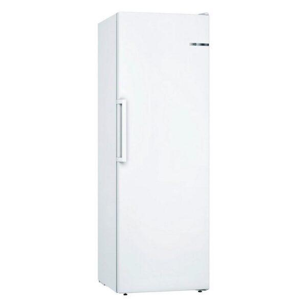 Congelator Bosch GSN33VW3P, No Frost, 228 l, 7 compartimente, A++, H 176 cm, Alb