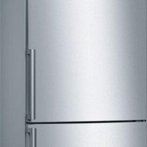 Combina frigorifica Bosch KGN56AI30, No Frost, 505 l, A++, H 193 cm, Inox