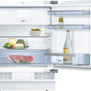 Frigider incorporabil Bosch KUL15A65, 125 l, A++, 82 cm