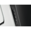 Hota decorativa Electrolux LFV218W, 647 m3/h, 3 viteze, 80 cm, Alb