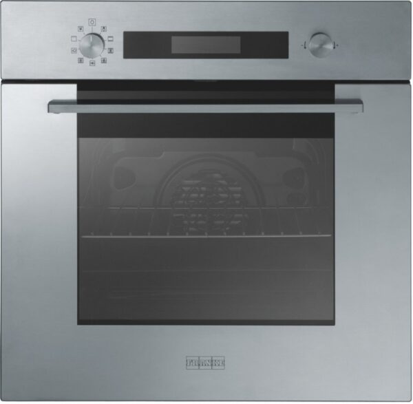 Cuptor incorporabil Franke Smart SM 981M XS, Multifunctional, 66 l, 12 Programe, Display LCD, Inox 116.0152.145 5600332