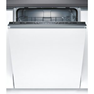 Masina de spalat vase Bosch SMV25AX00E, Total incorporabila, Serie 2, 60 cm, 12 seturi, clasa A+, 5 programe