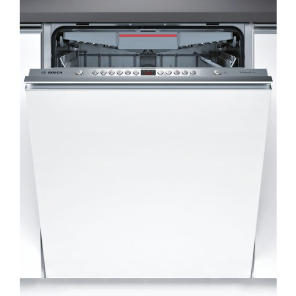 Masina de spalat vase Bosch SMV46KX00E, Total incorporabila, Serie 4, 60 cm, 13 seturi, clasa A++, 6 programe