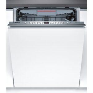 Masina de spalat vase Bosch SMV46KX04E, Total incorporabila, Serie 4, 60 cm, 13 seturi, clasa A++, 6 programe