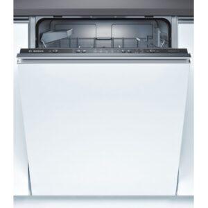 Masina de spalat vase Bosch SMV50E60EU, Total incorporabila, 12 Seturi, 5 Programe, Clasa A+, 60 cm