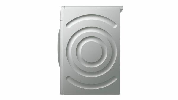 Masina de spalat rufe HomeProfessional Bosch WAY32891EU, 9 Kg, 1600 RPM, A+++, Alb