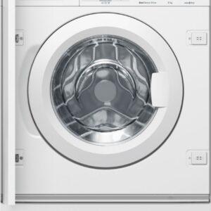 Masina de spalat rufe incorporabila Bosch Serie 8 WIW28540EU, 8 kg, 1400 RPM, Clasa A+++