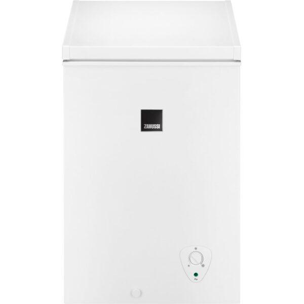 Lada frigorifica Zanussi ZFC1040WA, 98 l, A+, L 56.2 cm, Alb