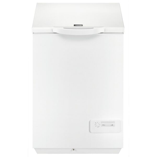 Lada frigorifica Zanussi ZFC14400WA, 140 l, A+, L 59.5 cm, Alb