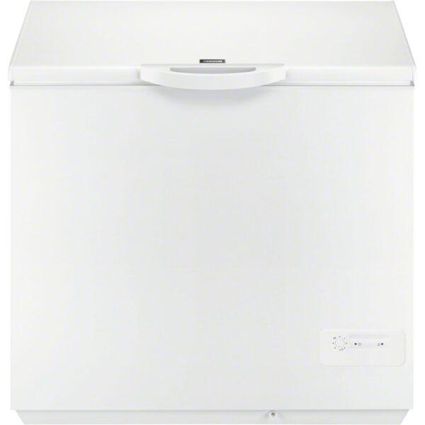 Lada frigorifica Zanussi ZFC26400WA, 260 l, A+, L 93.5 cm, Alb