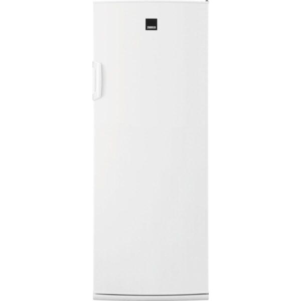 Congelator Zanussi ZFU23403WA, 194 l, Clasa A+, 6 compartimente, H 154 cm, Alb