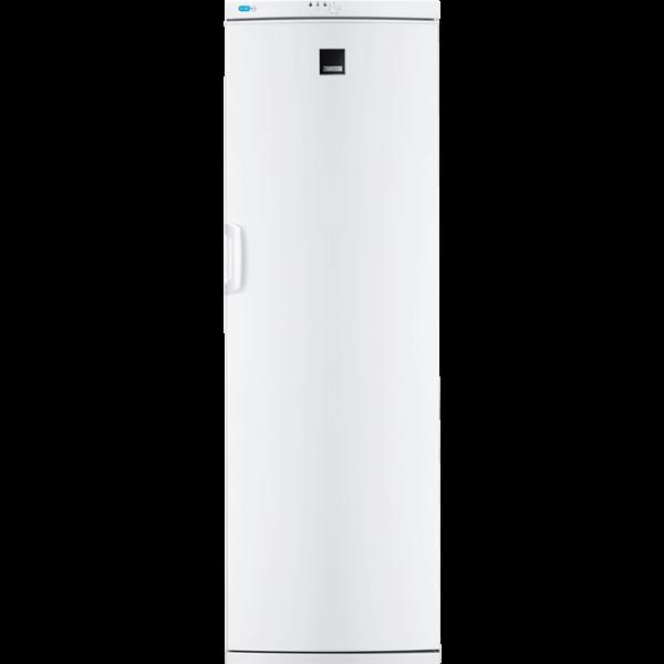 Congelator Zanussi ZFU27400WA, 248 l, Clasa A+, 7 sertare, H 185 cm, Alb