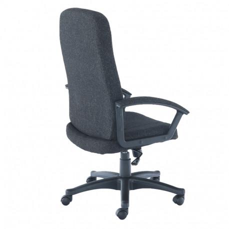Fotoliu de birou, gri cu negru, GL TC3-867F