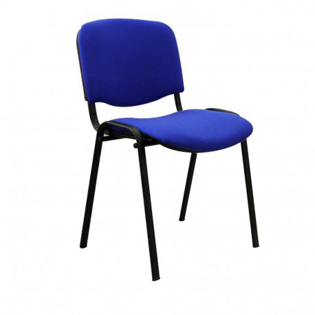 Scaun, albastru, GL ISO