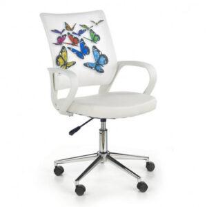 Scaun birou copii HM Ibis Butterfly