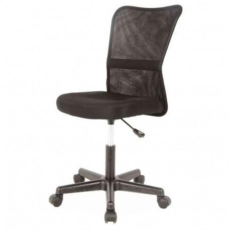 Scaun birou copii mesh SL Q121 negru