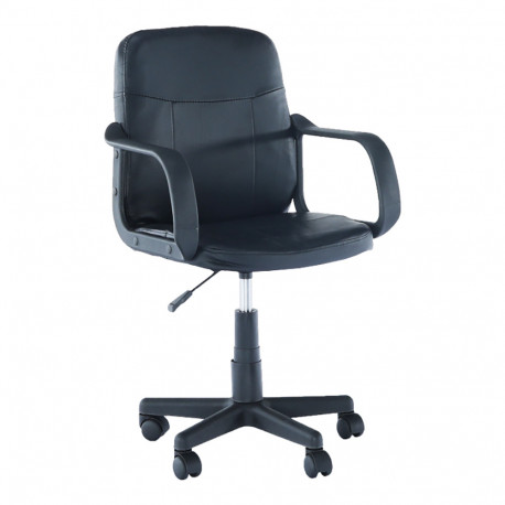 Scaun birou GL AYLA negru