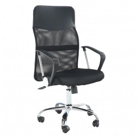 Scaun birou, negru, GL TC3-973M 2