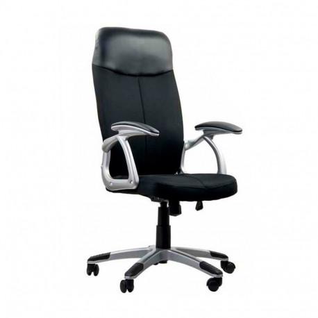 Scaun birou OFF 346 negru