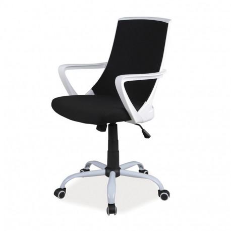 Scaun birou SL Q248 negru