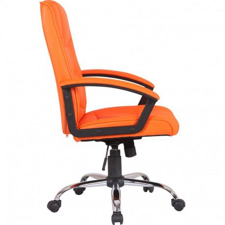 Scaun directorial GN02 portocaliu