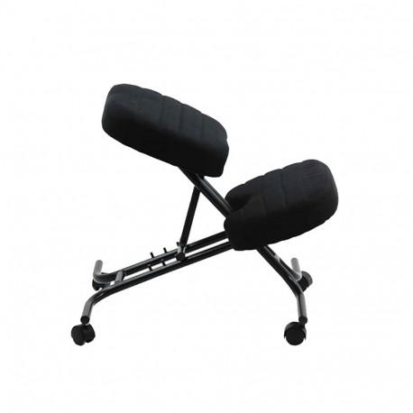 Scaun ergonomic OFF 093 negru